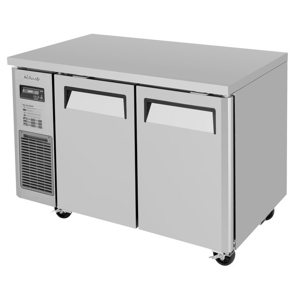 Turbo Air JUR-48-N6 J Series 48 inch Undercounter Refrigerator