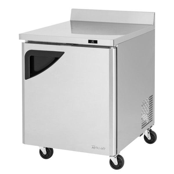 "Turbo Air TWR-28SD-N Super Deluxe 27"" Worktop Refrigerator Main Image 1"