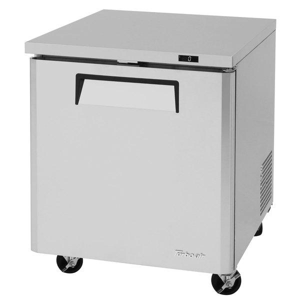 """Turbo Air MUF-28-N M3 Series 28"""" Undercounter Freezer"""