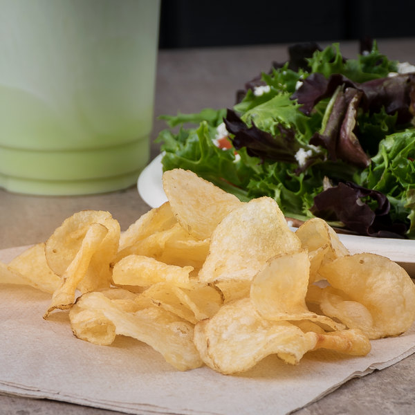 Martin's Kettle Gold 3 lb. Kettle-Cook'd Potato Chips Main Image 3