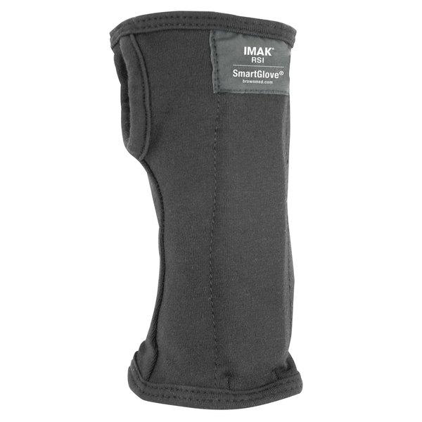 Imak A20126 SmartGlove Medium Black Wrist Strap Main Image 1