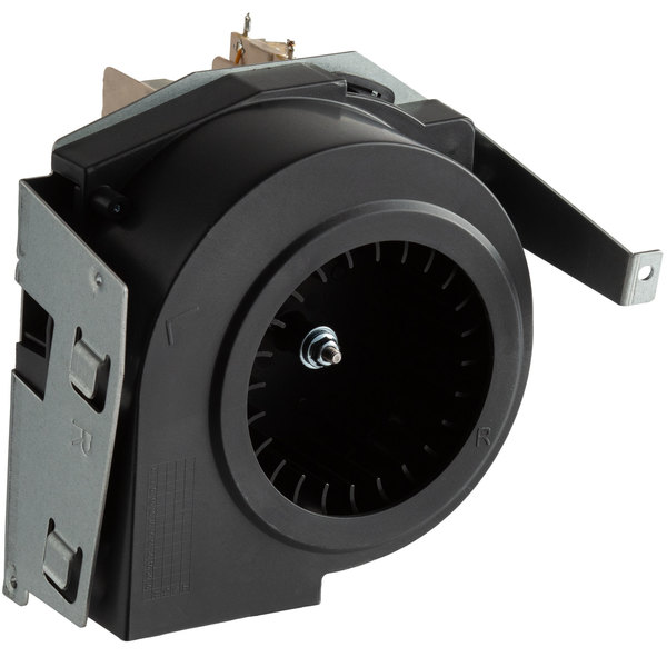 Solwave PHD12FANR Right Fan Assembly for 1200W Space Saver Microwaves Main Image 1