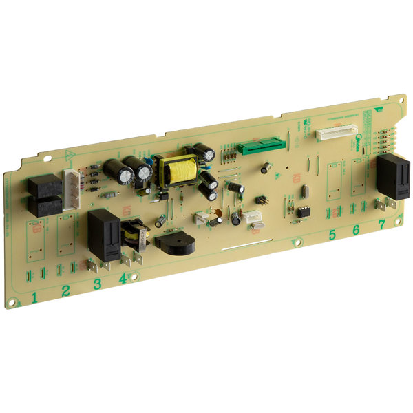 Solwave PHD12PCBP Power Control Board for 1200W Space Saver Microwaves Main Image 1
