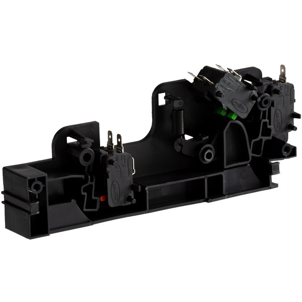 Solwave PHDLATCH Latch Assembly for 1200W, 1800W, and 2100W Space Saver Microwaves Main Image 1