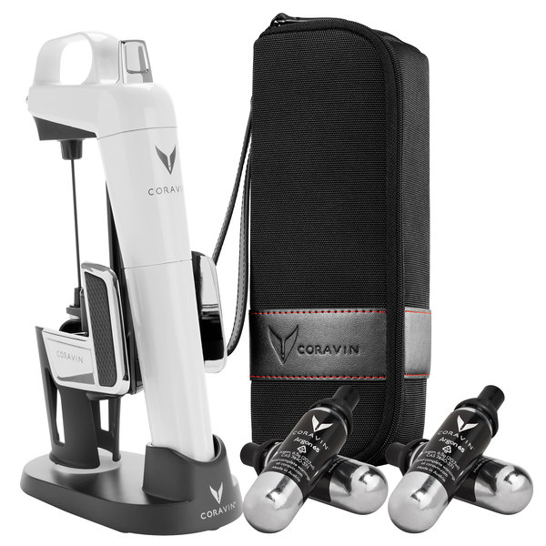 Coravin Model Two Elite Pro White Wine Dispensing System