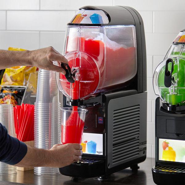 Vollrath VCBF118-37 Single 2.6 Gallon Frozen Beverage Machine Main Image 4