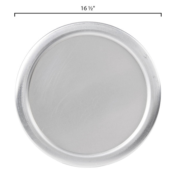 "2/"" Deep 25 X Brand New Black Iron Pizza pan 15/"""