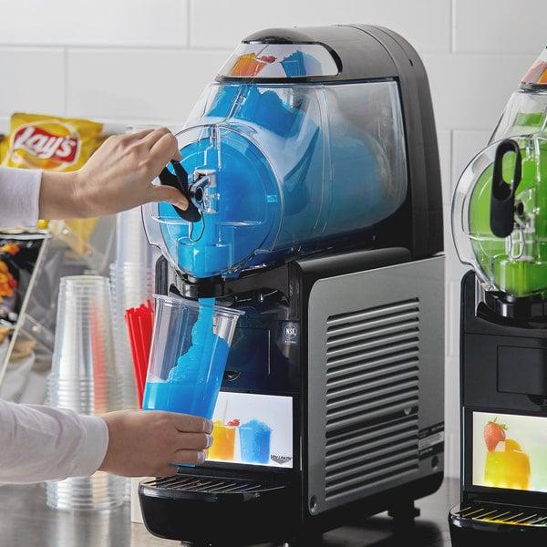 Vollrath VCBA118-37 Single 1.6 Gallon Frozen Beverage Machine Main Image 3