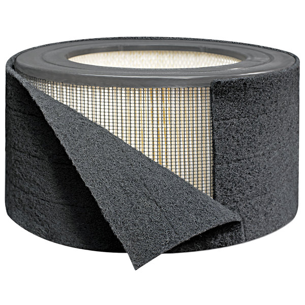 Honeywell HRF-AP1 Universal Carbon Pre-Filter A for Air Purifiers Main Image 1