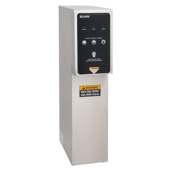 Bunn 39100.0005 H5X-DV PC 5 Gallon Portion Control Hot Water Dispenser - Dual Voltage Main Image 1