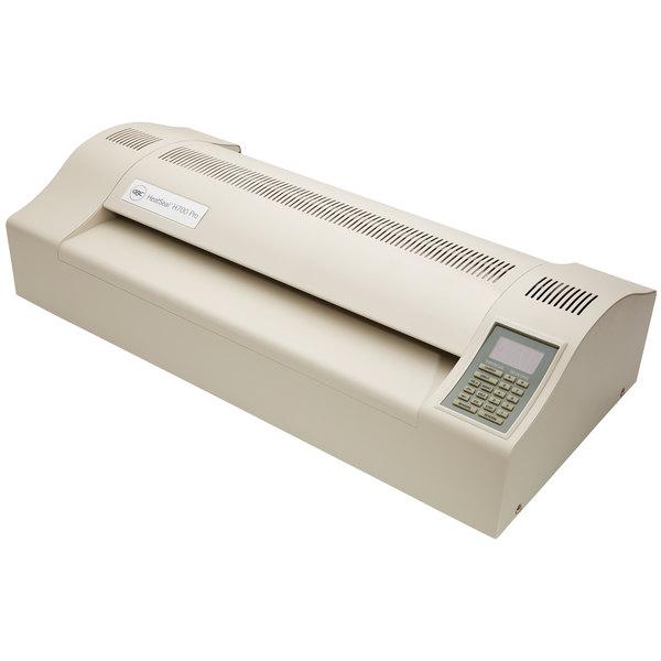 "Swingline GBC 1700500 H700 Pro HeatSeal 18"" Thermal Pouch Laminator - 10 mil Maximum Main Image 1"