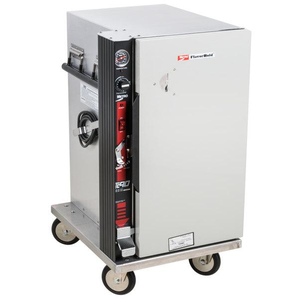 Metro TC90S Half Size Heated Holding Cabinet
