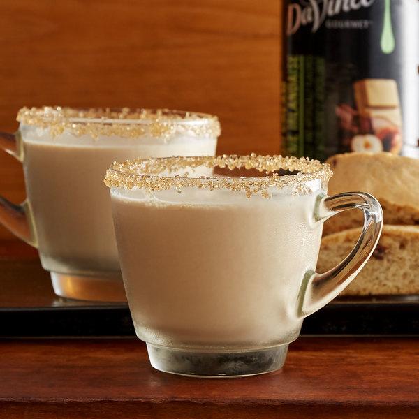 DaVinci Gourmet 750 mL Classic Irish Cream Flavoring Syrup Main Image 2