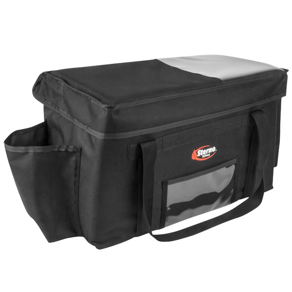 Sterno Products 70531 Delivery Deluxe Space Saver 22 X 13 X 14 Xl