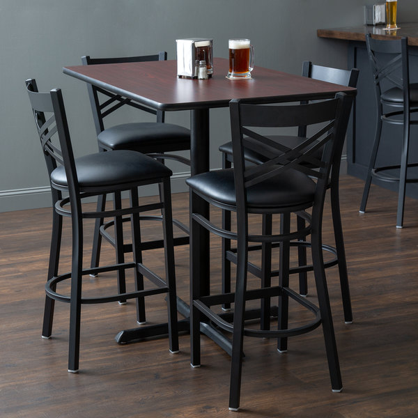 Bar Height Dining Room Furniture