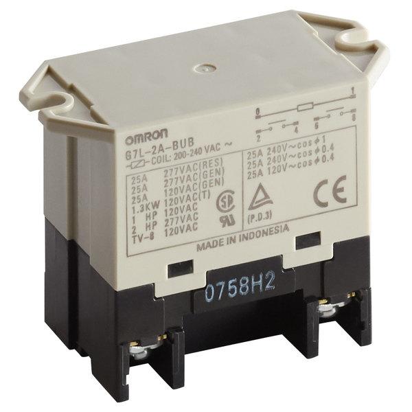 Avatoast PTRELAY Power Relay for T3300 and T3600 Conveyor Toasters Main Image 1