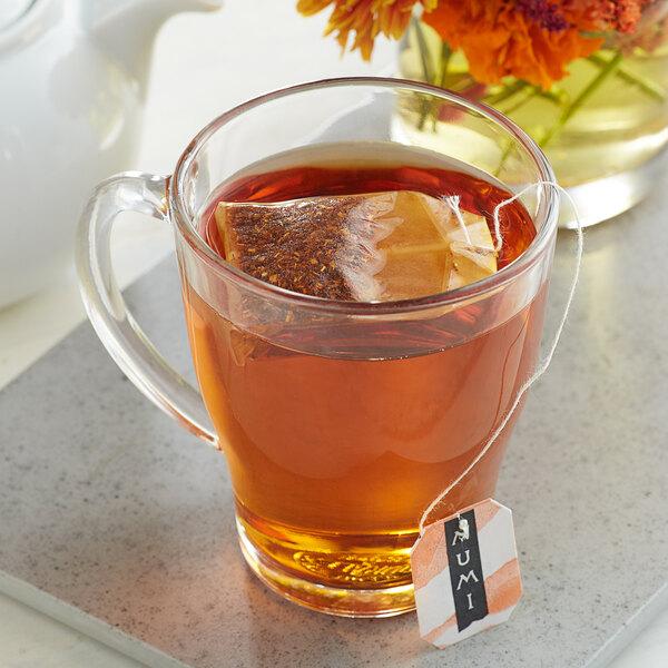 Numi Organic Rooibos Tea Bags - 18/Box Main Image 2