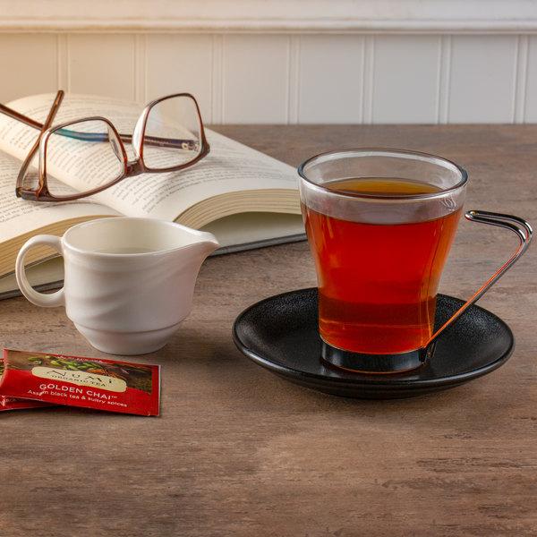 Numi Organic Golden Chai Tea Bags - 100/Case