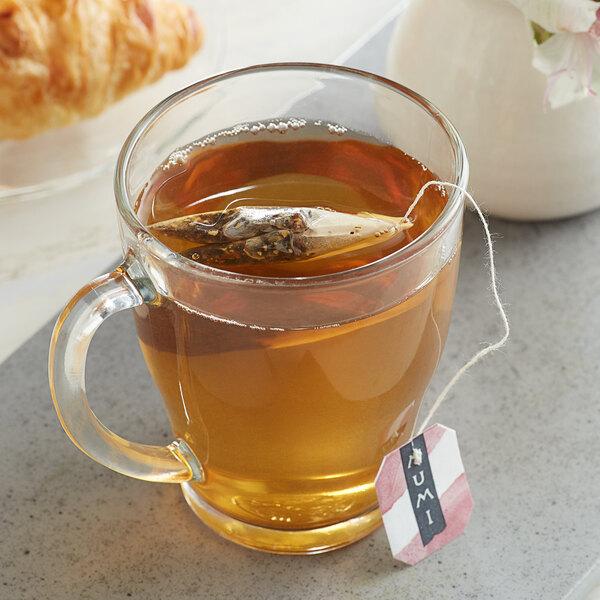 Numi Organic Golden Chai Tea Bags - 100/Case Main Image 2