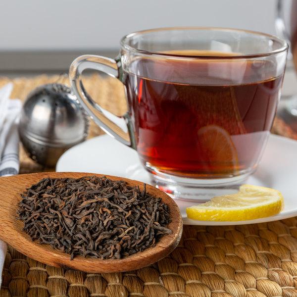 Numi Organic 1 lb. Emperor's Pu-Erh Loose Leaf Tea Main Image 3