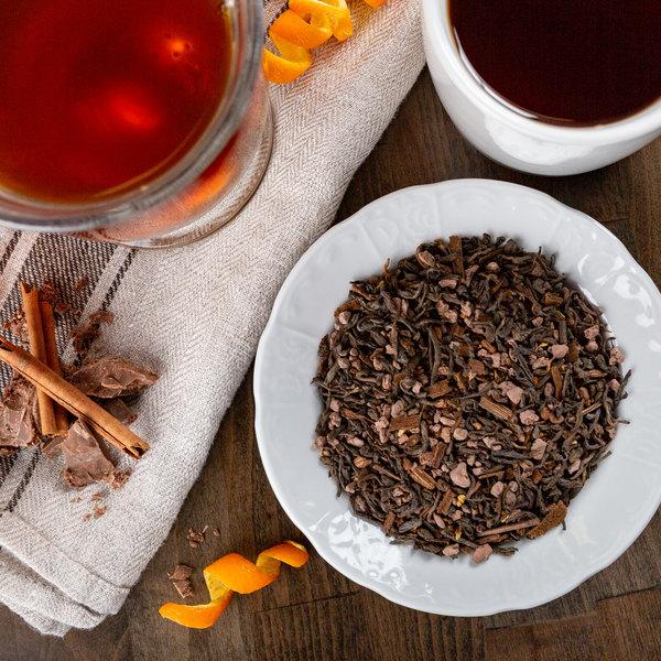 Numi Organic 1 lb. Chocolate Pu-Erh Loose Leaf Tea Main Image 3
