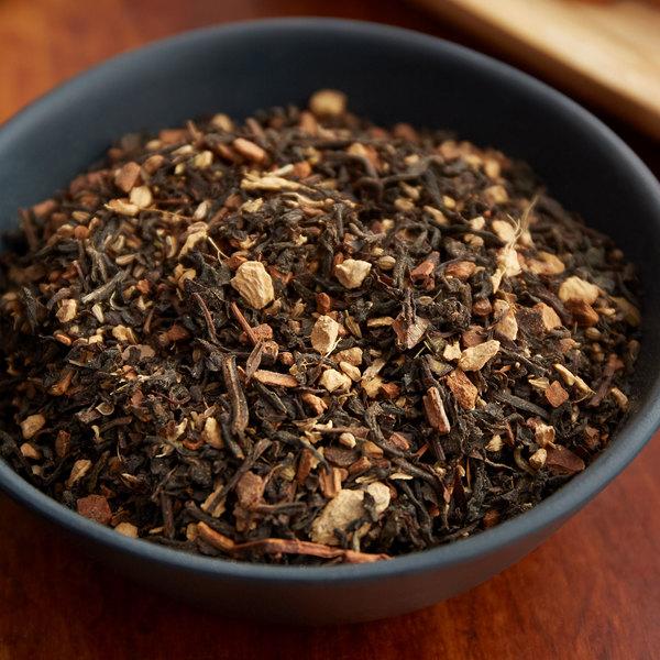 Numi Organic 1 lb. Golden Chai Loose Leaf Tea Main Image 3