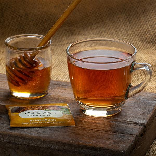 Numi Organic Honeybush Tea Bags - 18/Box
