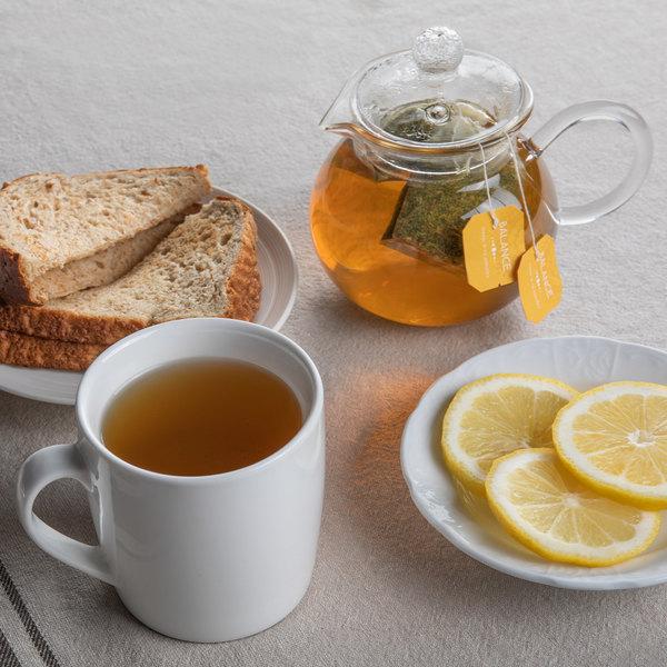 Numi Organic Balance Holistic Tea Bags - 16/Box