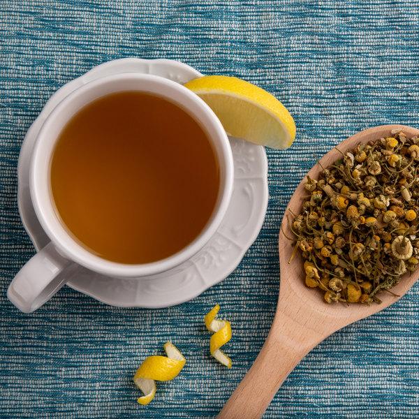 Numi Organic 1 lb. Chamomile Lemon Loose Leaf Herbal Tea Main Image 3
