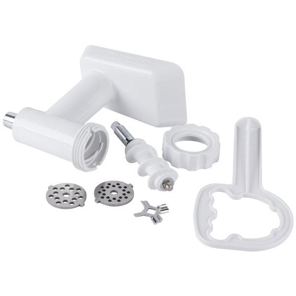 KitchenAid KSMFGA Food Grinder Attachment for Stand Mixers