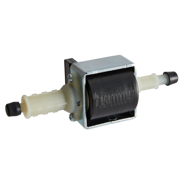 Avantco PQS22 Pump for QS-1800 Countertop Tortilla / Portion Steamer Main Image 1