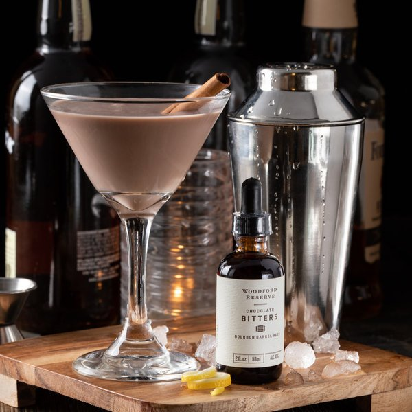 Woodford Reserve 2 oz. Chocolate Bitters Main Image 2