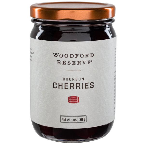 Woodford Reserve 11 oz. Bourbon Cherries