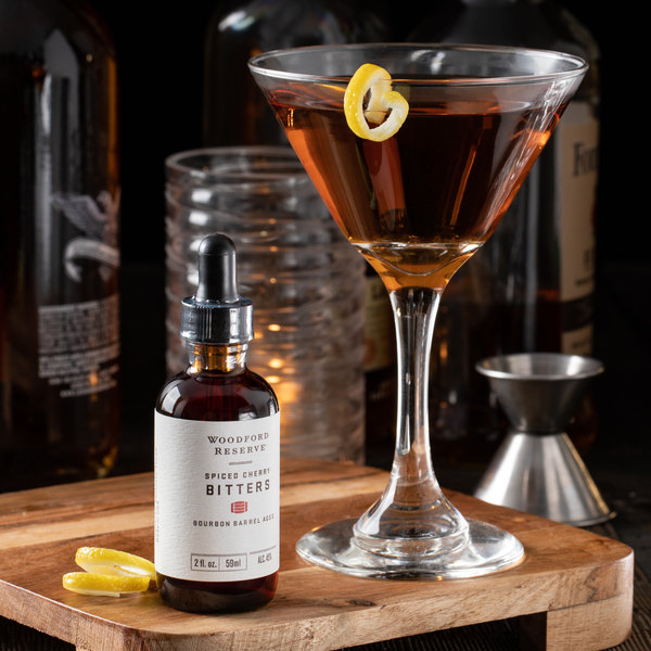 Woodford Reserve 2 oz. Spiced Cherry Bitters