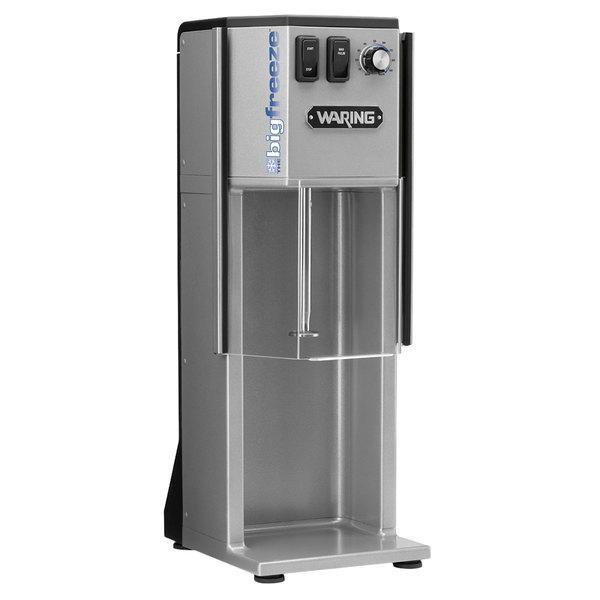 Waring WDM500 Big Freeze Single Spindle Variable Speed Frozen Dessert Mixer - 120V Main Image 1