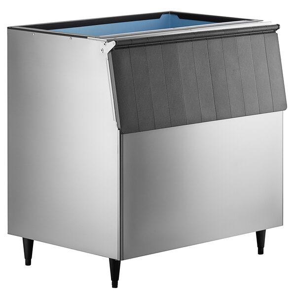 "Hoshizaki B-800PF 48"" Ice Storage Bin with Galvanized Steel Finish - 800 lb. Main Image 1"