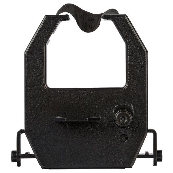 V 810 Black Ribbon For Select Amano Time Clocks 6 Pack