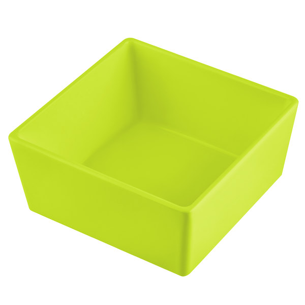 Simple Solutions 1 6 Size Lime Green