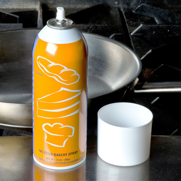 Bak-Klene 14 oz. Baking Release Spray