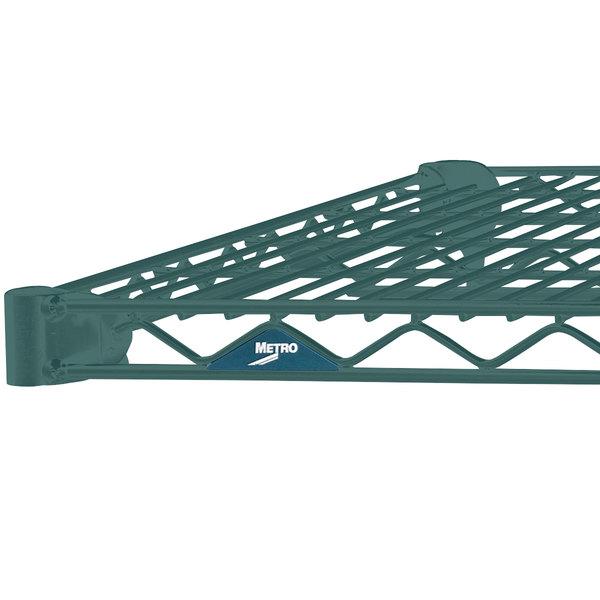 """Metro 1436NK3 Super Erecta Metroseal 3 Wire Shelf - 14"""" x 36"""""""