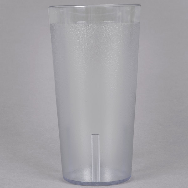 9c3f8b0c181 Plastic tumblers are a great addition to outdoor venues, poolside events,  or healthcare facilities. Designed with durability and simplicity in mind,  ...