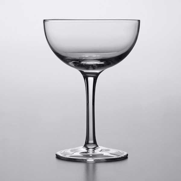 Acopa 8 Oz Coupe Cocktail Glass 6 Box
