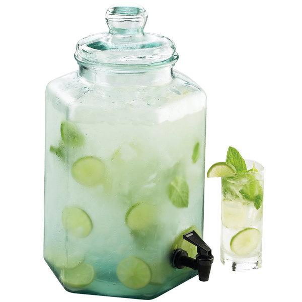 Wonderful 2 Gallon Beverage Dispenser - 906131  Trends_273113.jpg