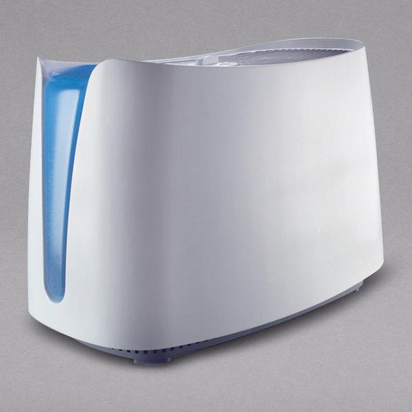 Honeywell HCM350 1.1 Gallon White Germ Free Cool Moisture Humidifier - 120V Main Image 1