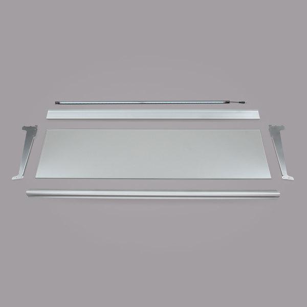 Avantco 193SHLFBC48T Top Shelf Kit for BC-48 and BCD-48 Series Main Image 1