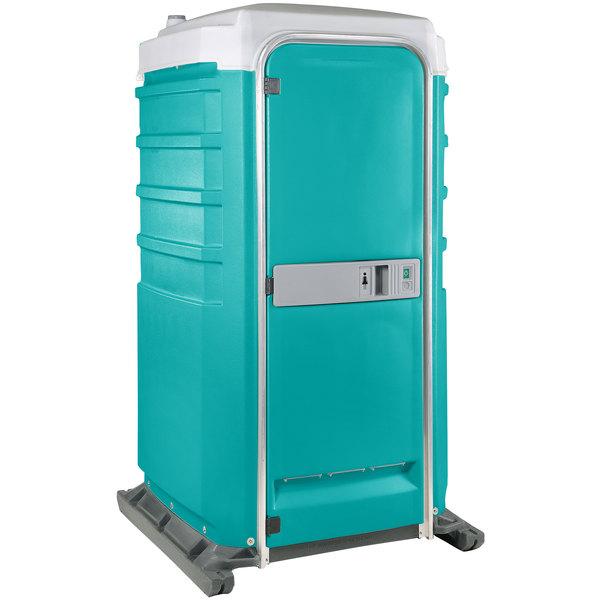 PolyJohn Fleet SH1-1000 Aqua Portable Cold Water Shower