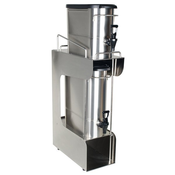 Bunn TF 1.5 Gallon ThermoFresh Coffee Server with Attached Base 44050.0012