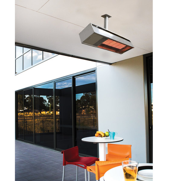 Main Picture; Image Preview; Image Preview  sc 1 st  WebstaurantStore & Bromic Heating BH0710001 Cobalt Natural Gas Outdoor Patio Heater ...