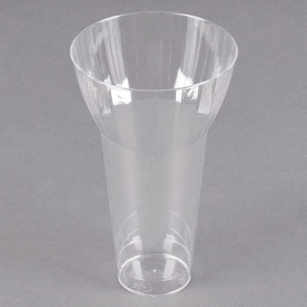 WNA Comet CP16 Classic Crystal 16 oz. Parfait / Dessert Cup - 240/Case