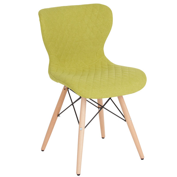 Flash Furniture Lf 9 07m Grn F Gg Riverside Contemporary Citrus